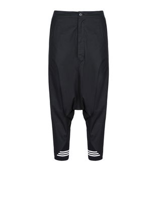 Y-3 BOLD STRIPE TANK PANTS woman Y-3 adidas