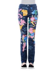 LOVE MOSCHINO Jeans Woman r