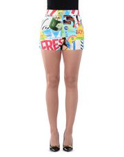 MOSCHINO Shorts D r