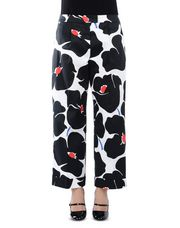 Casual trouser Woman BOUTIQUE MOSCHINO