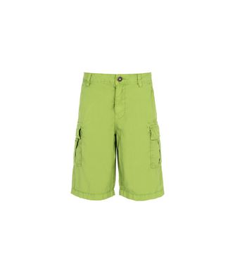 NAPAPIJRI K NOTO JUNIOR KID BERMUDA SHORTS,GREEN