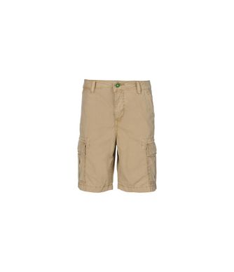 NAPAPIJRI K NOTO JUNIOR KID BERMUDA SHORTS,SAND