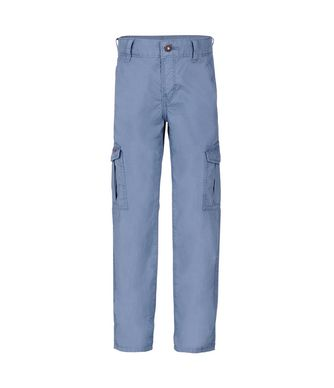 NAPAPIJRI K MOTO JUNIOR KID CARGO TROUSERS,SLATE BLUE
