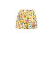 Shorts Woman MOSCHINO