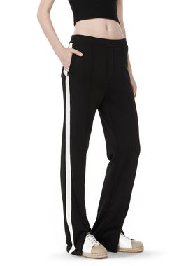 SLEEK FRENCH TERRY TRACKPANT