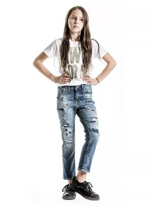 DIESEL REEN J Jeans D f
