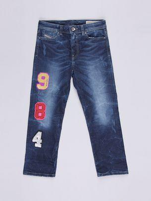 DIESEL REEN J-P S Jeans D f