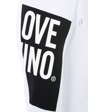 Trousers Woman LOVE MOSCHINO