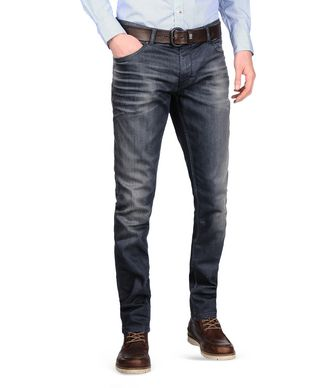 NAPAPIJRI LUND SLIM FIT IRON MAN JEANS