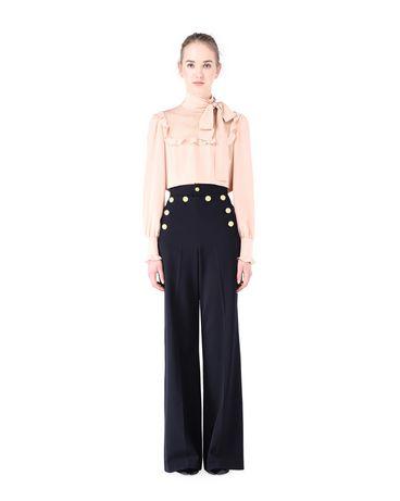 REDValentino LR0RB0L300J B01 Pants Woman f