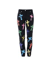Pants Woman MOSCHINO
