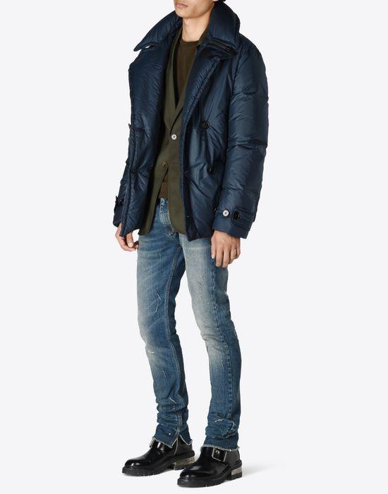MAISON MARGIELA Distressed vintage wash jeans Jeans U d