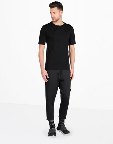 Y-3 LUX FT PURE PANT PANTS man Y-3 adidas