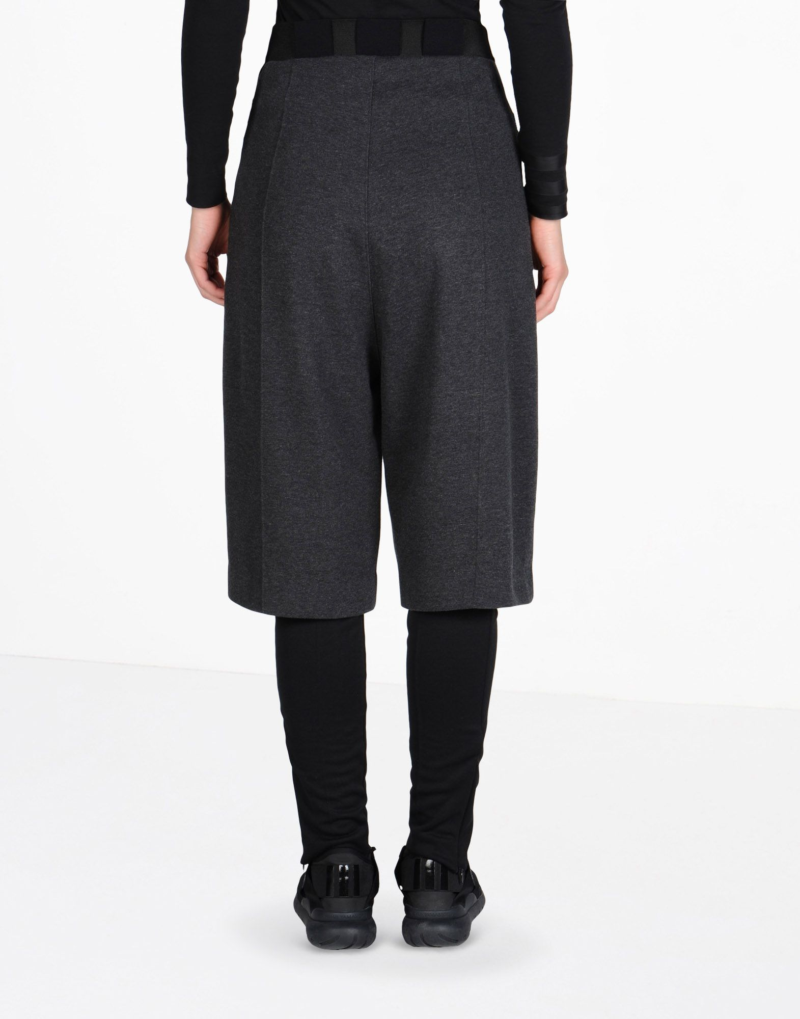 Y-3 3-STRIPES TRACK DRESS PANTS woman Y-3 adidas
