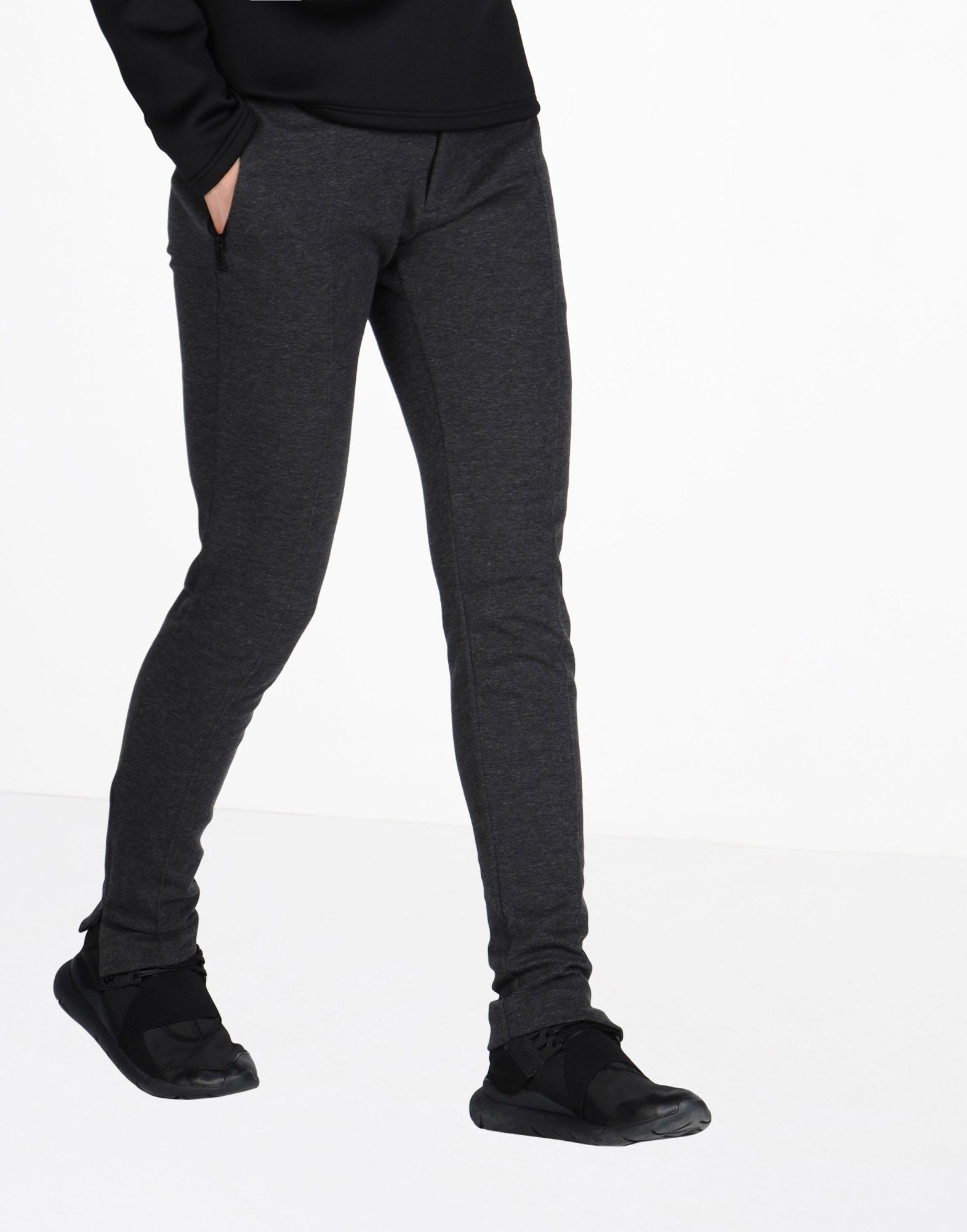 Y-3 3S CORE TRACK PANT PANTS woman Y-3 adidas