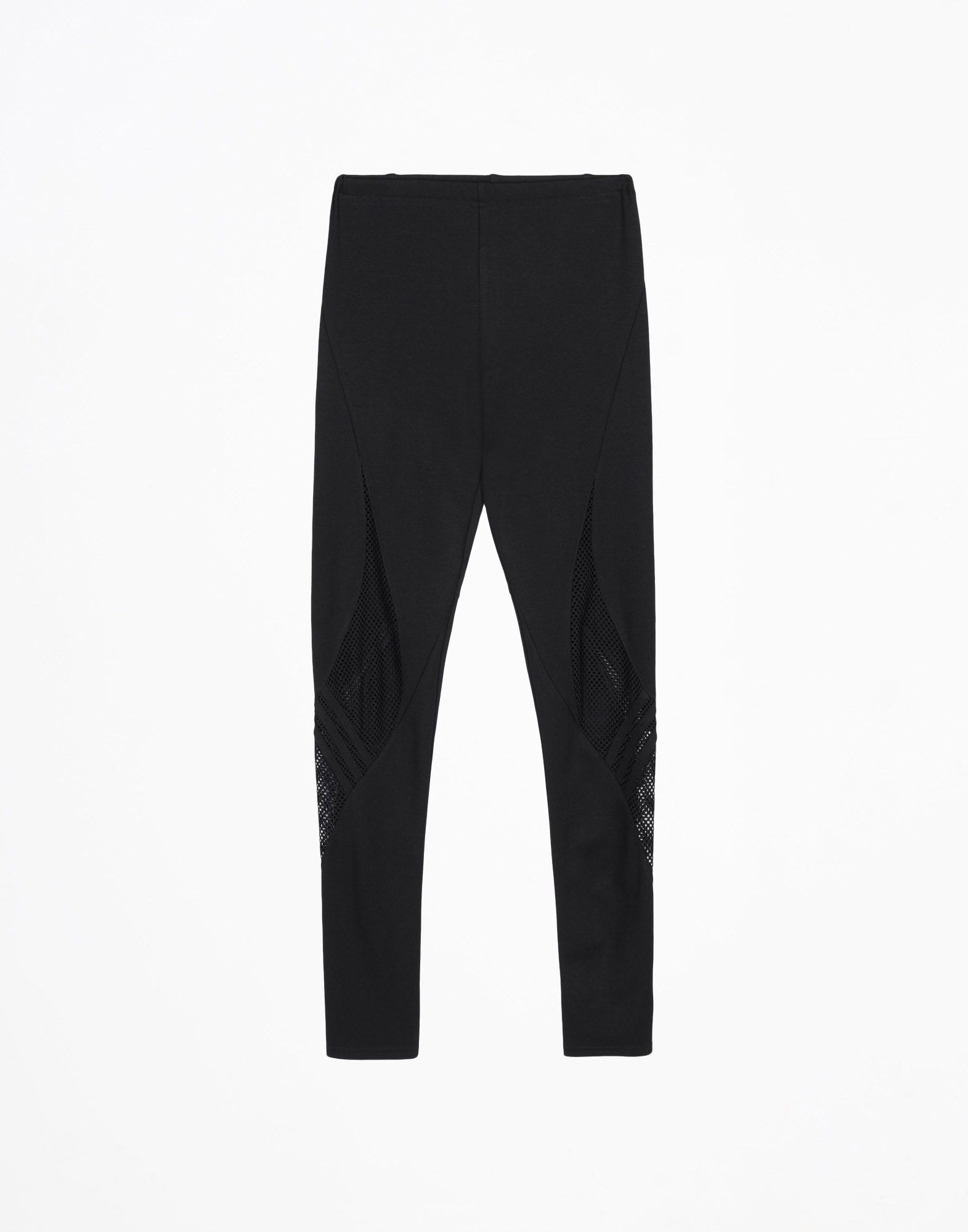 Y-3 LUX TRACK LEGGINGS PANTS woman Y-3 adidas