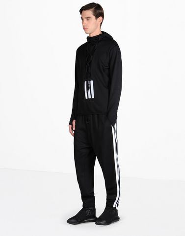 Y-3 3-STRIPES TRACK PANT TROUSERS man Y-3 adidas