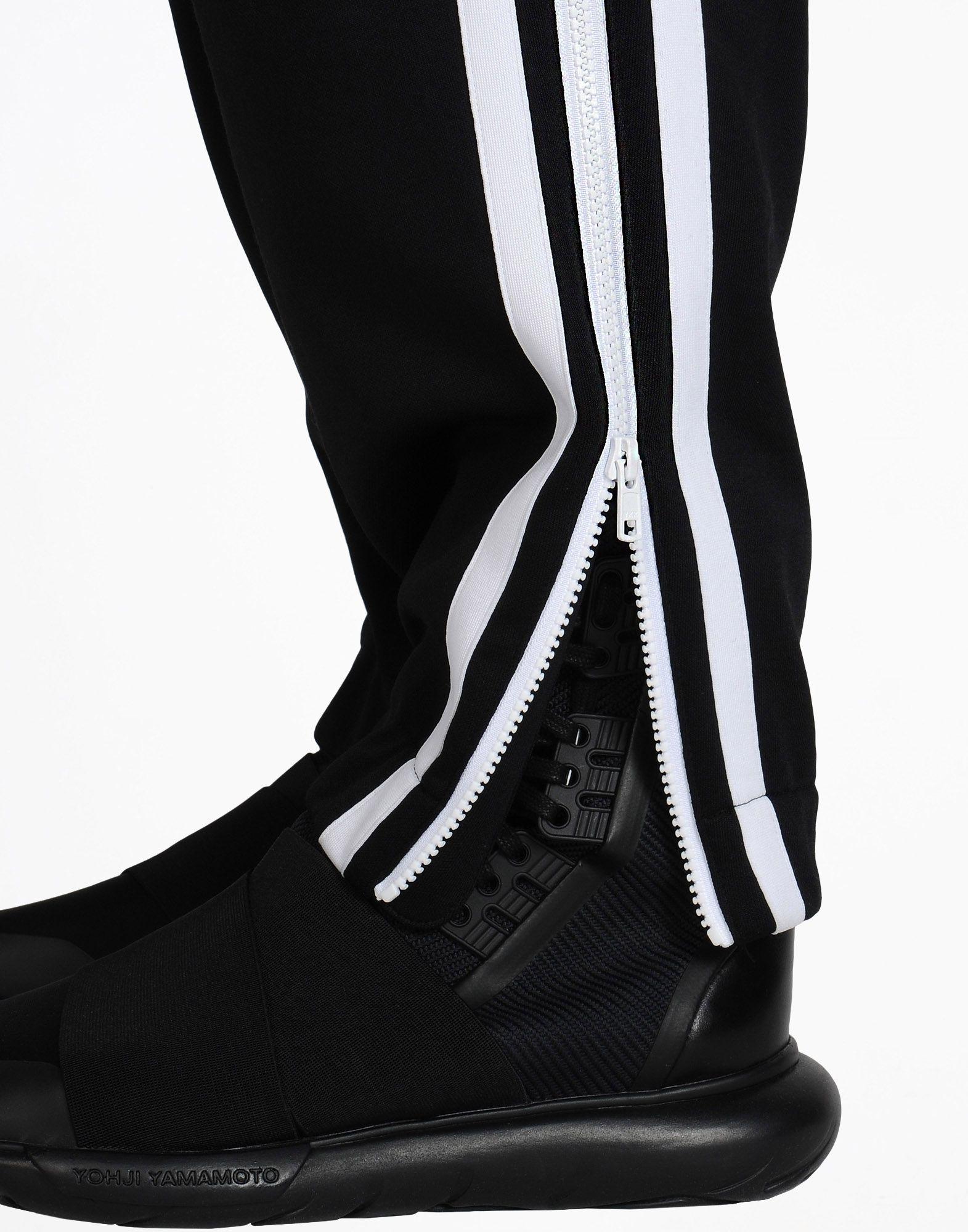 Y-3 3-STRIPES TRACK PANT PANTS man Y-3 adidas