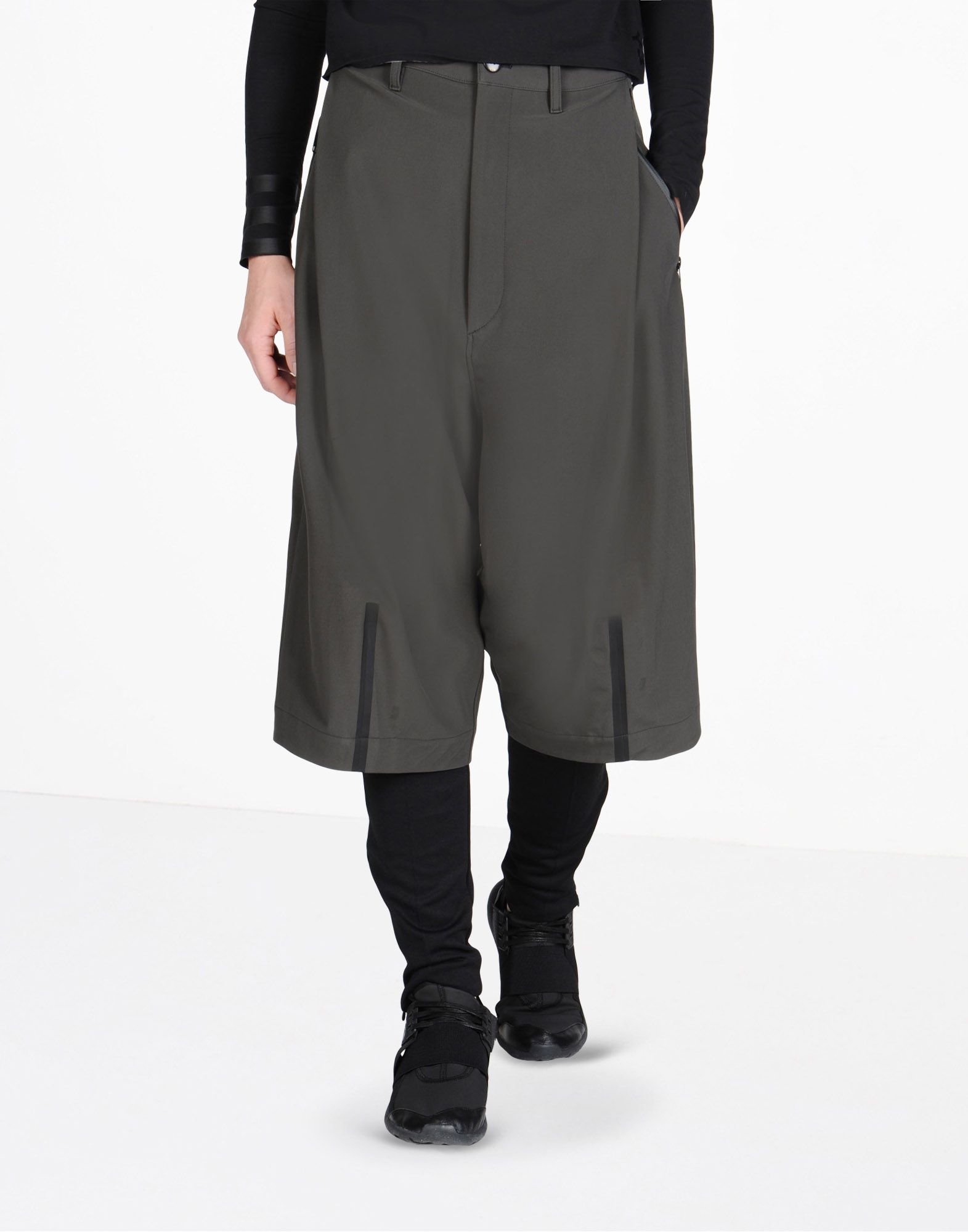 Y-3 3-LAYER SPORT PANT PANTS woman Y-3 adidas