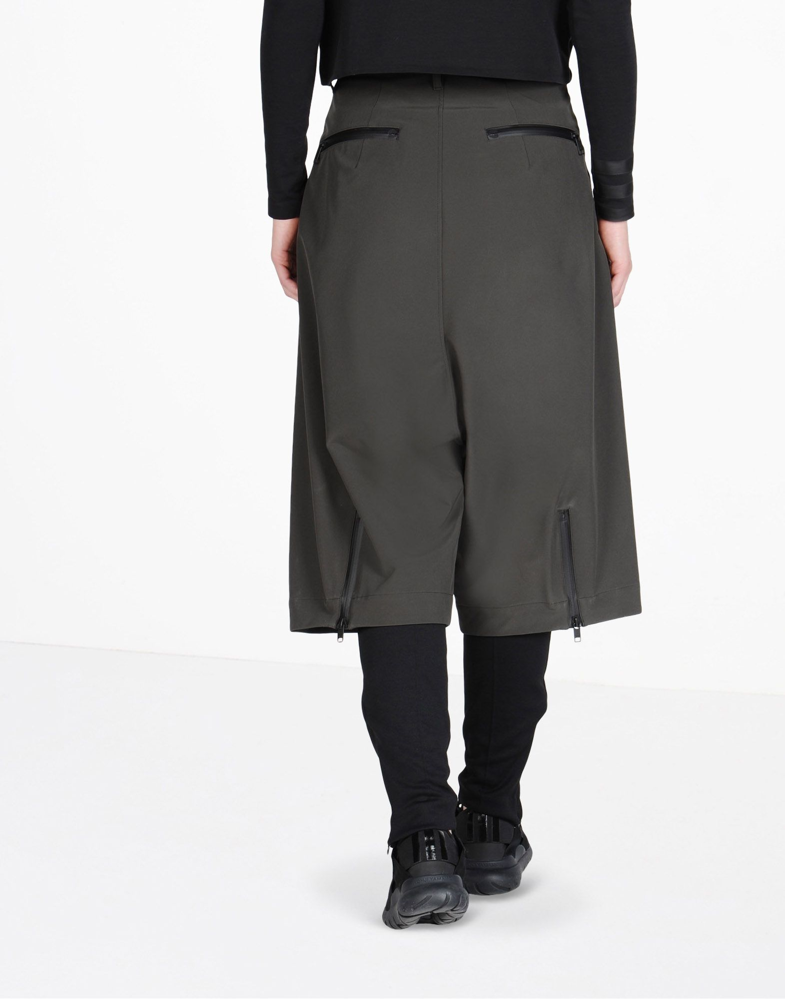 Y-3 3-LAYER SPORT PANT PANTS woman Y-3 adidas