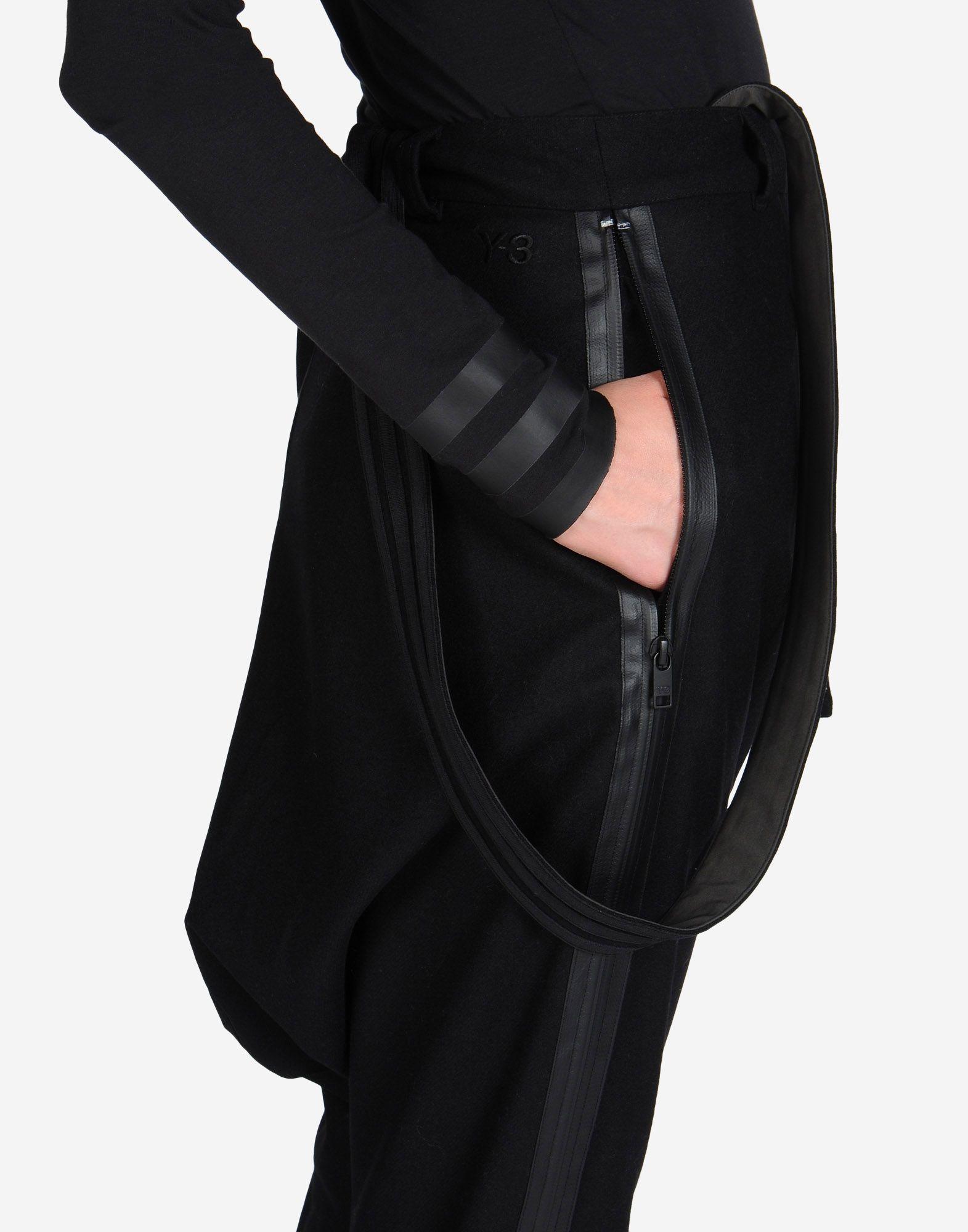 Y-3 SUSPENDER PANT PANTS woman Y-3 adidas