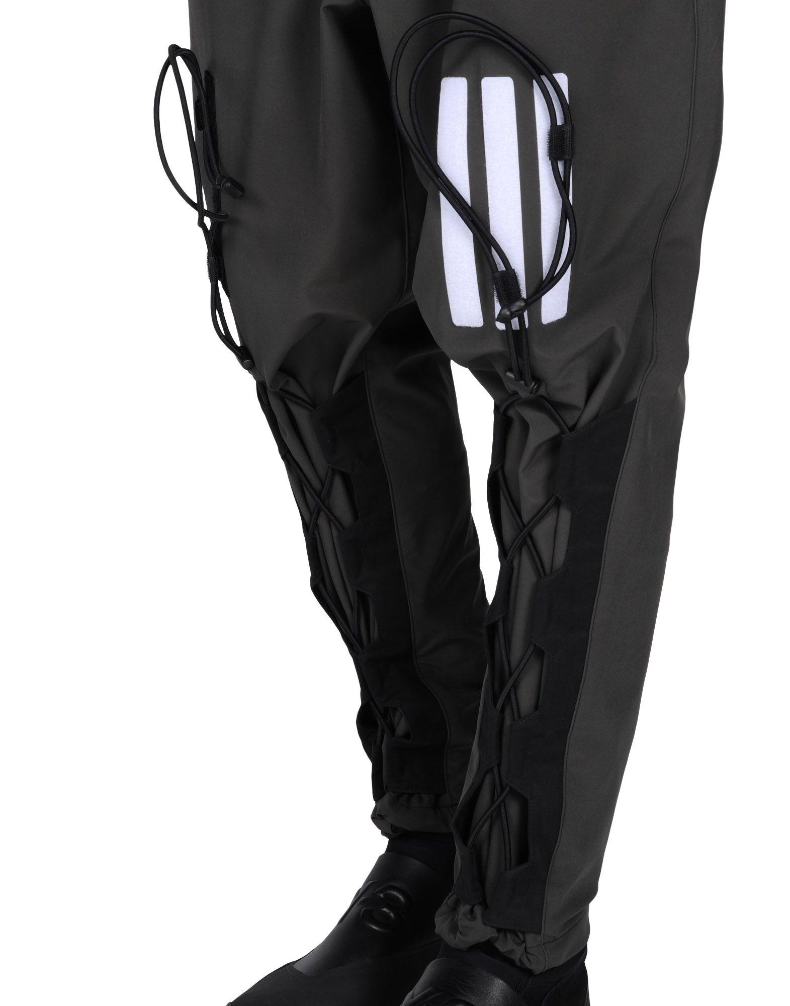 Y-3 3-LAYER PANT PANTS man Y-3 adidas