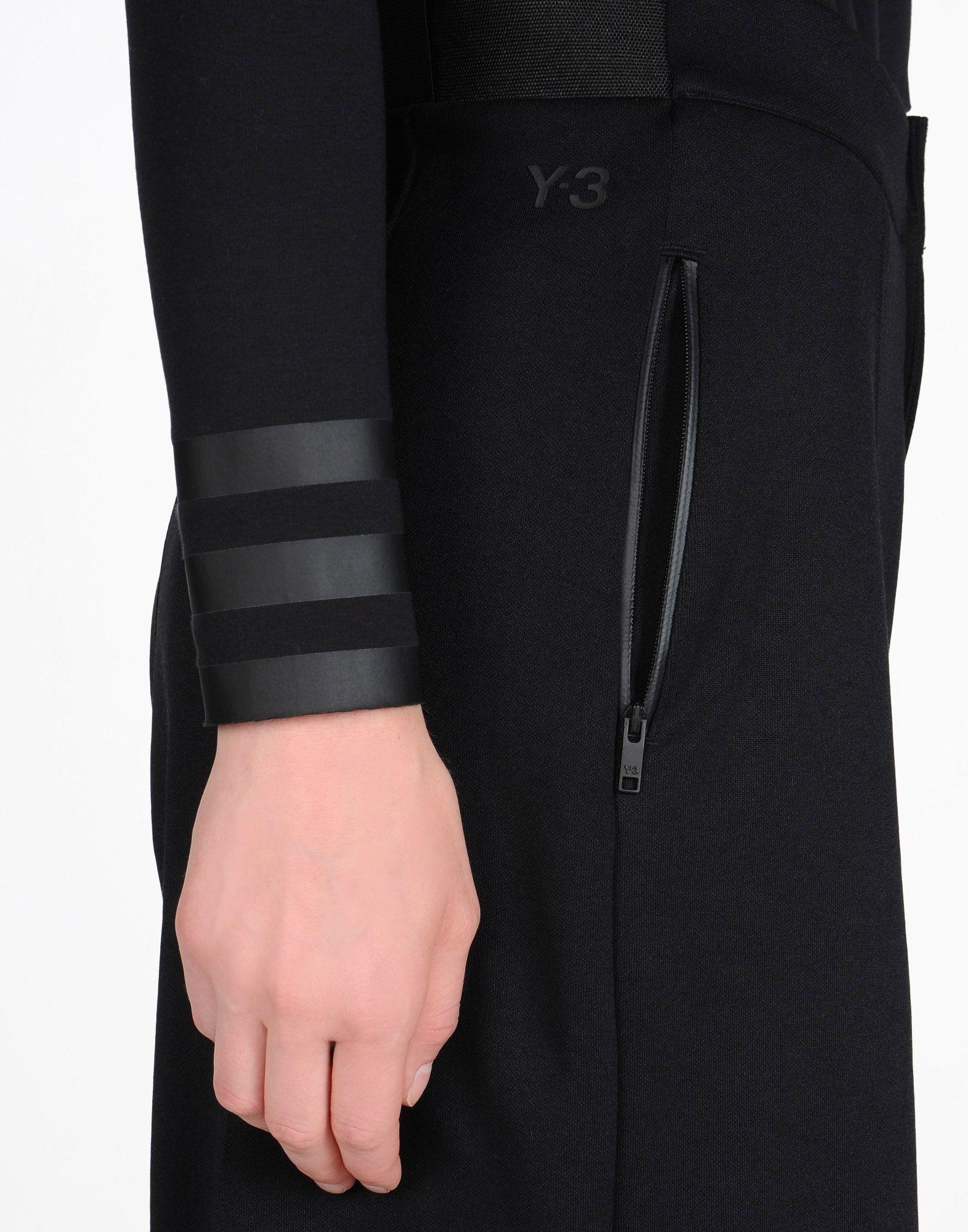 Y-3 3S 3/4 TRACK PANT PANTS woman Y-3 adidas