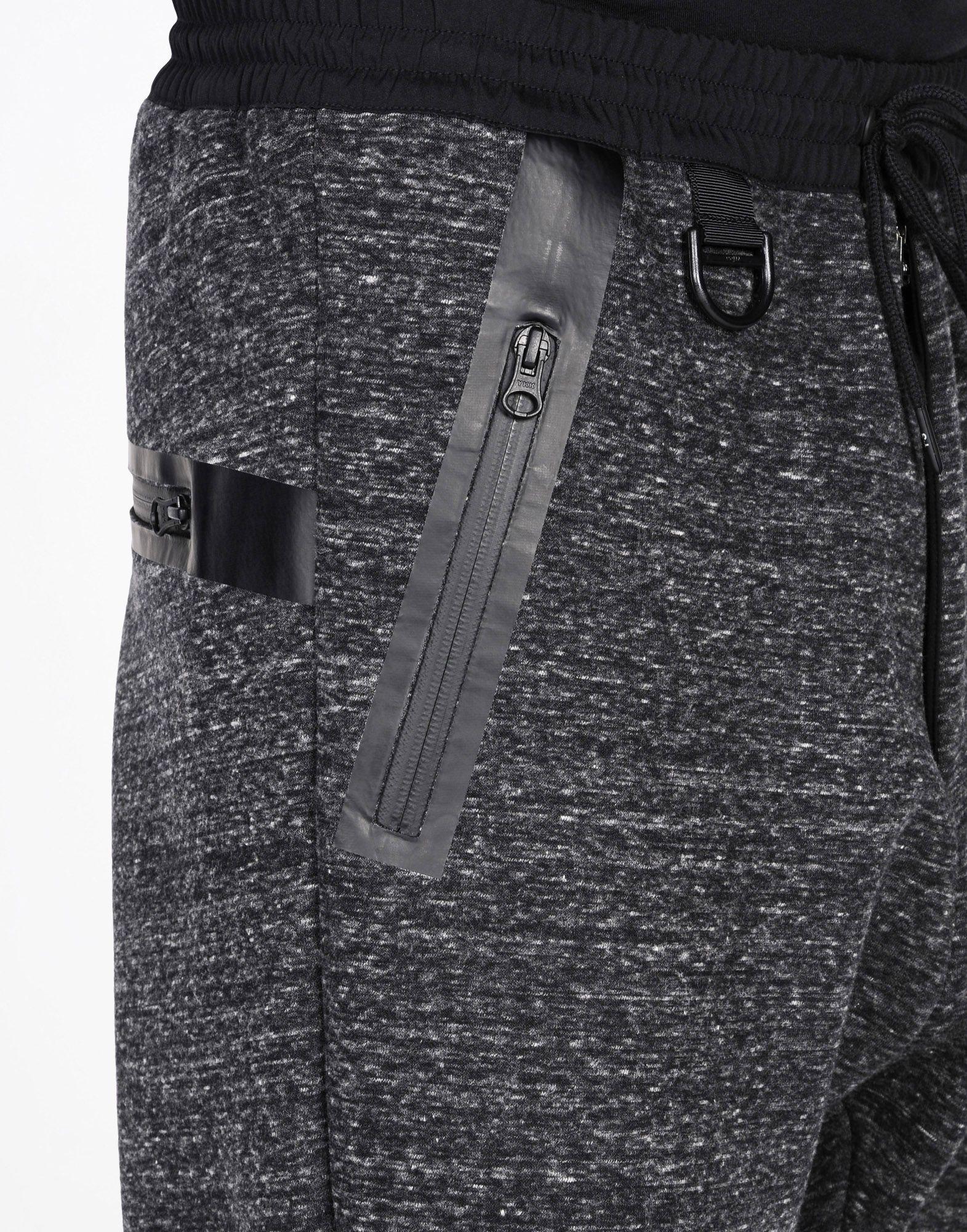 Y-3 FUTURE SPORT PANT PANTS man Y-3 adidas