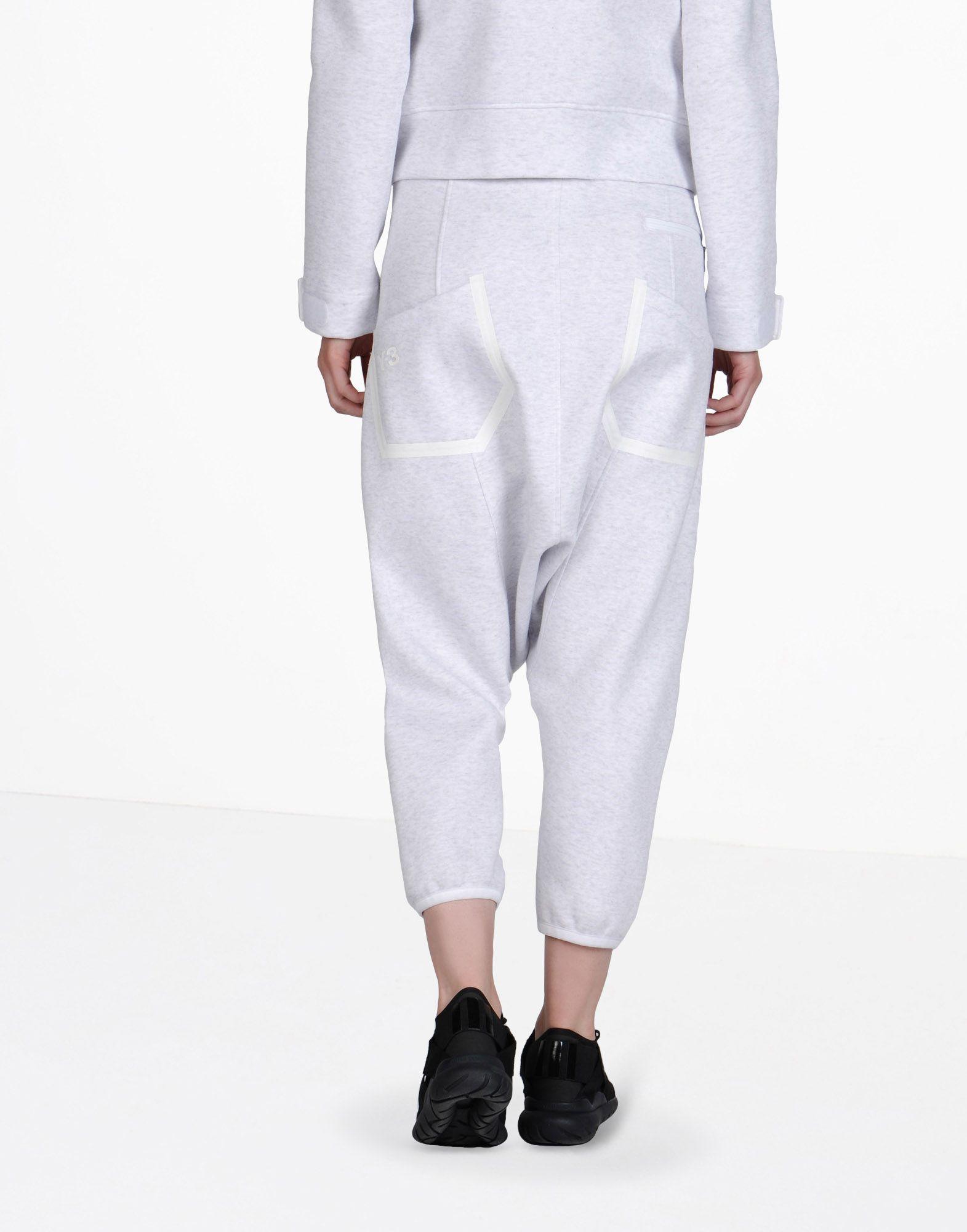 Y-3 FUTURE SPORT PANT PANTS woman Y-3 adidas