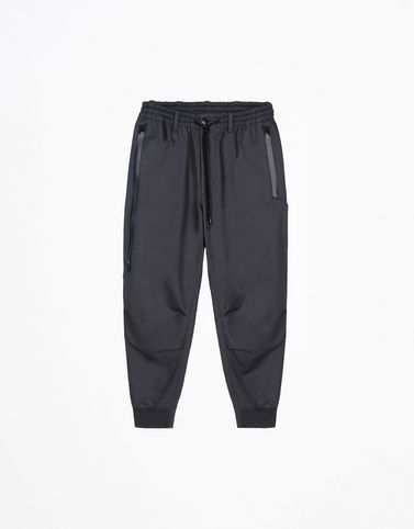 Y-3 CANVAS VERSA PANT PANTS man Y-3 adidas