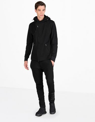 Y-3 WOOL JERSEY PANT TROUSERS man Y-3 adidas