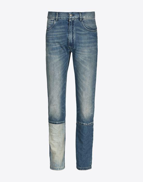MAISON MARGIELA 10 Deconstructed jeans Jeans U f