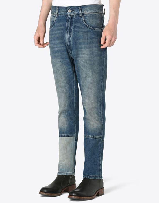 MAISON MARGIELA 10 Deconstructed jeans Jeans U r