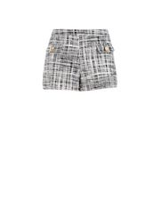 BOUTIQUE MOSCHINO Bermuda shorts D f