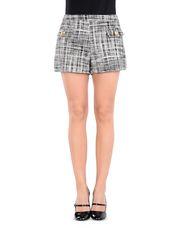 Bermuda shorts Woman BOUTIQUE MOSCHINO