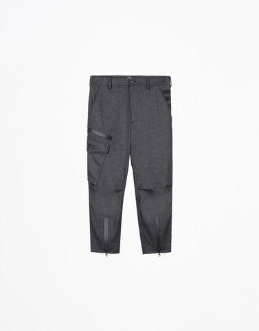 Y-3 FL UTILITY CARGO PANT PANTS man Y-3 adidas