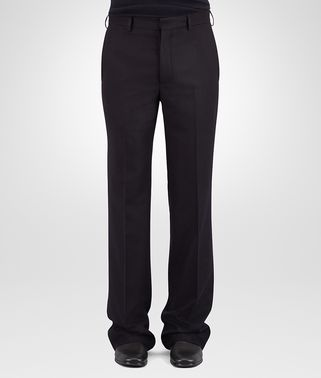 PANT IN DARK NAVY CASHMERE