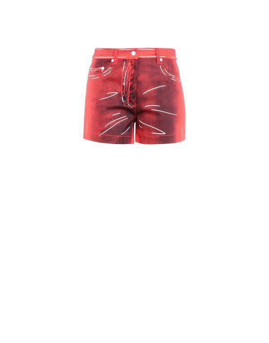 Shorts Woman MOSCHINO