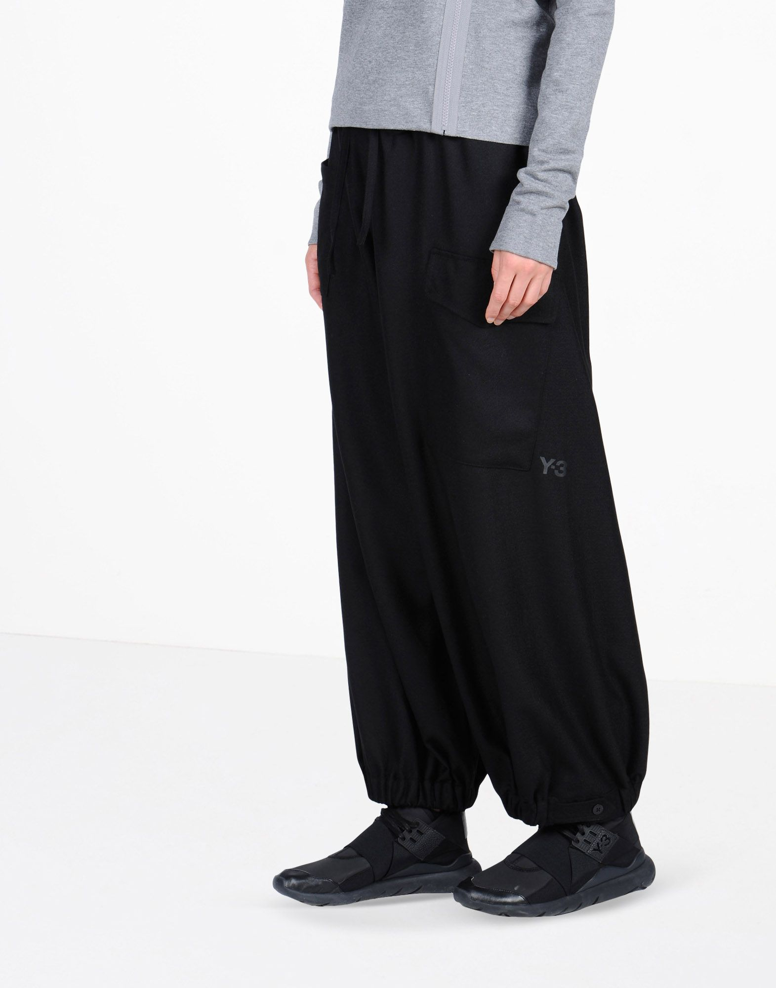 Casual pants PANTS woman Y-3 adidas