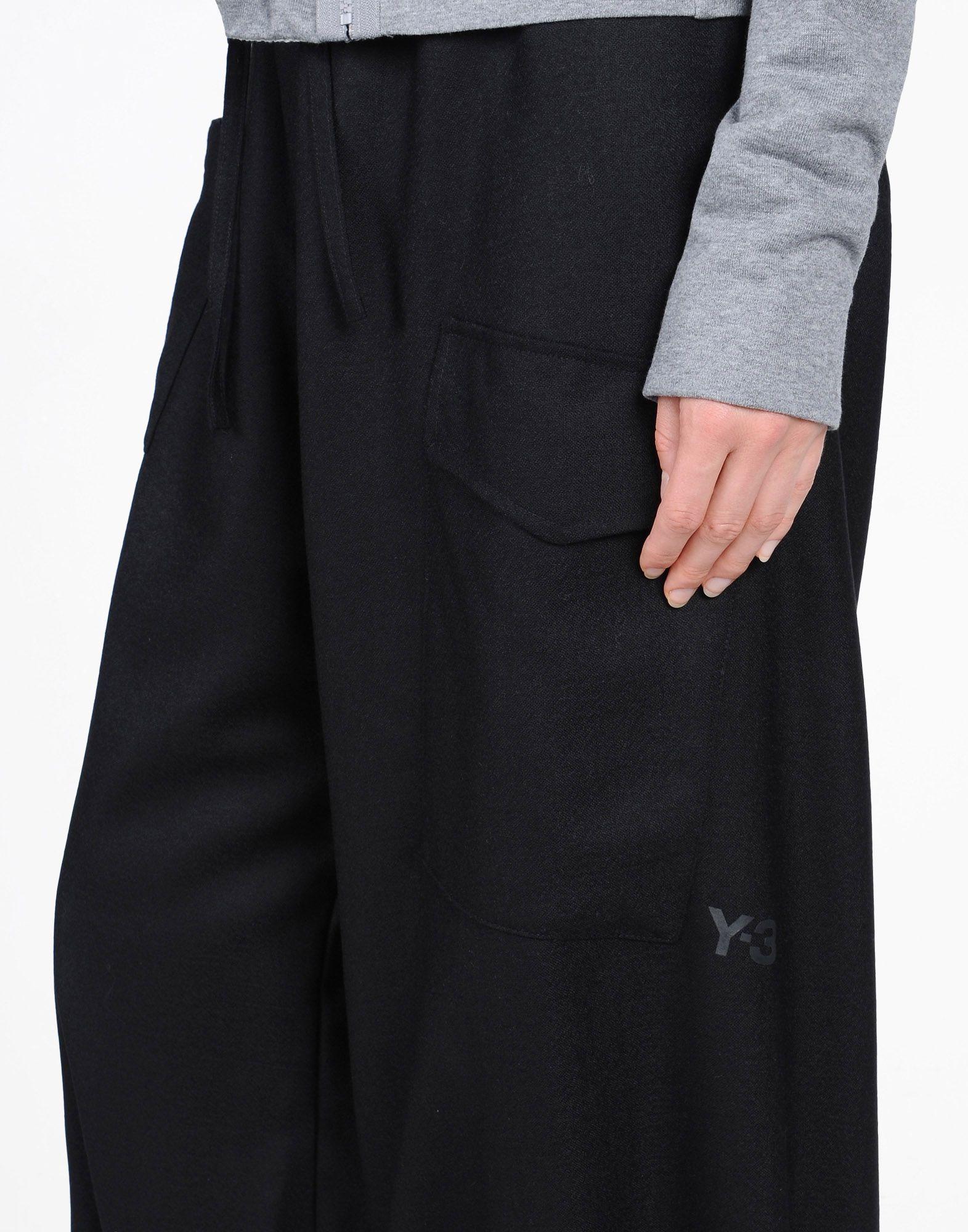 Casual pants PANTS woman Y-3 adidas