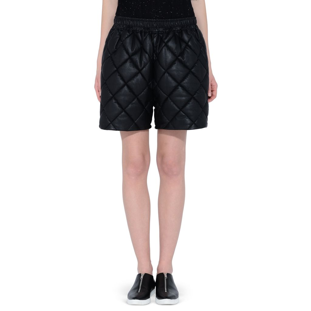 Cesira Quilted Shorts - STELLA MCCARTNEY