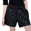 STELLA McCARTNEY Cesira Quilted Shorts Shorts D a