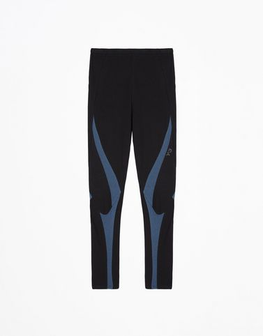 Y-3 REVERSIBLE LEGGINGS PANTS woman Y-3 adidas