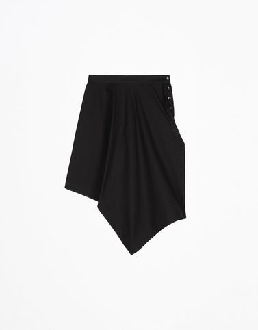 Y-3 COTTON TWILL SKORT PANTS woman Y-3 adidas