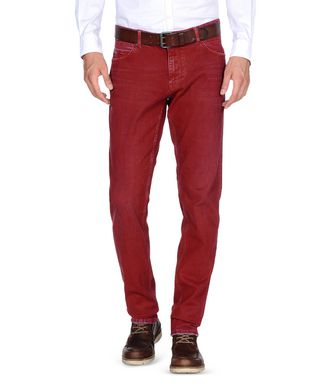 NAPAPIJRI LUND SLIM FIT  COATED MAN JEANS