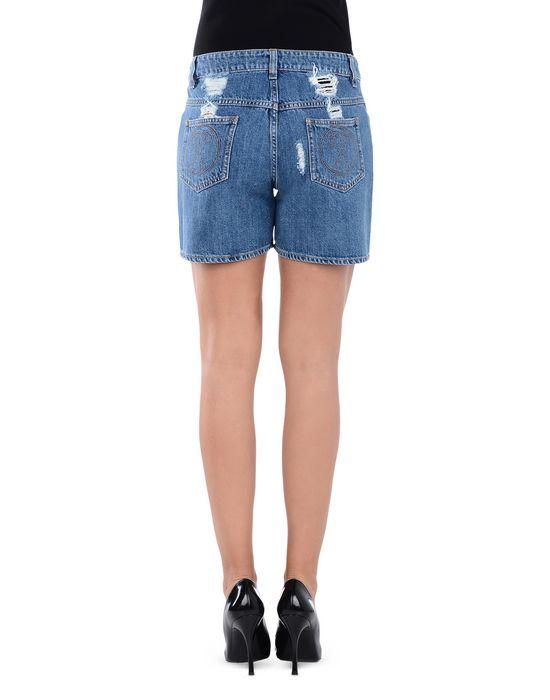 Bermuda shorts Woman MOSCHINO