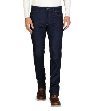 NAPAPIJRI LUND SLIM FIT DEEP DARK MAN JEANS