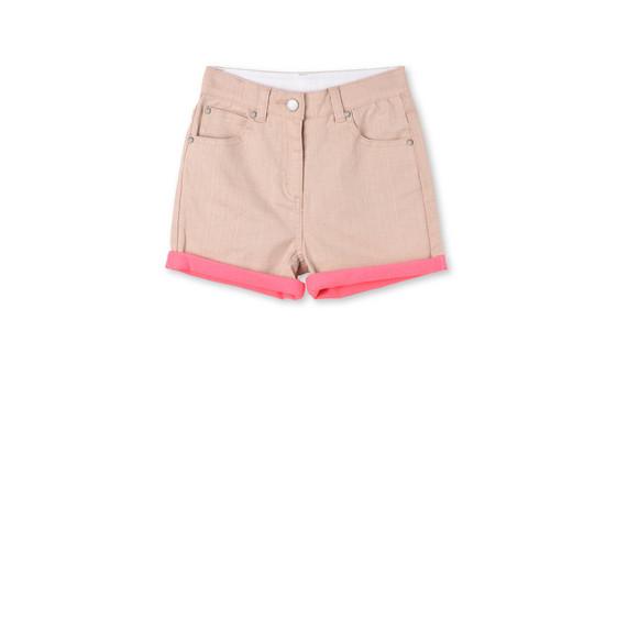Pink Blake Shorts