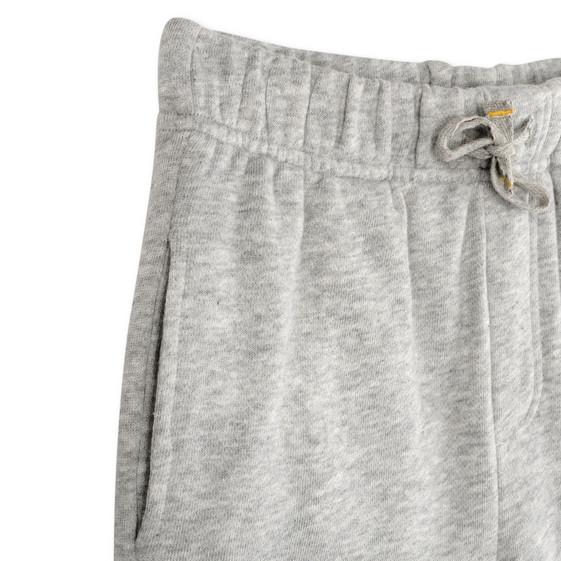 Grey Wiley Shorts