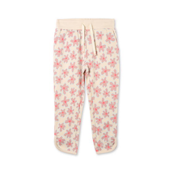 Pink Emilie Trousers